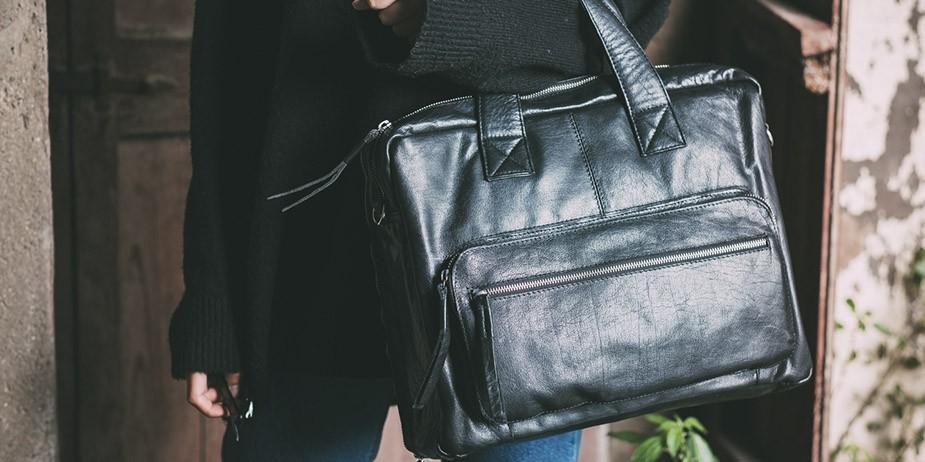 La cartera portafolios un complemento excelente para hombres y mujeres